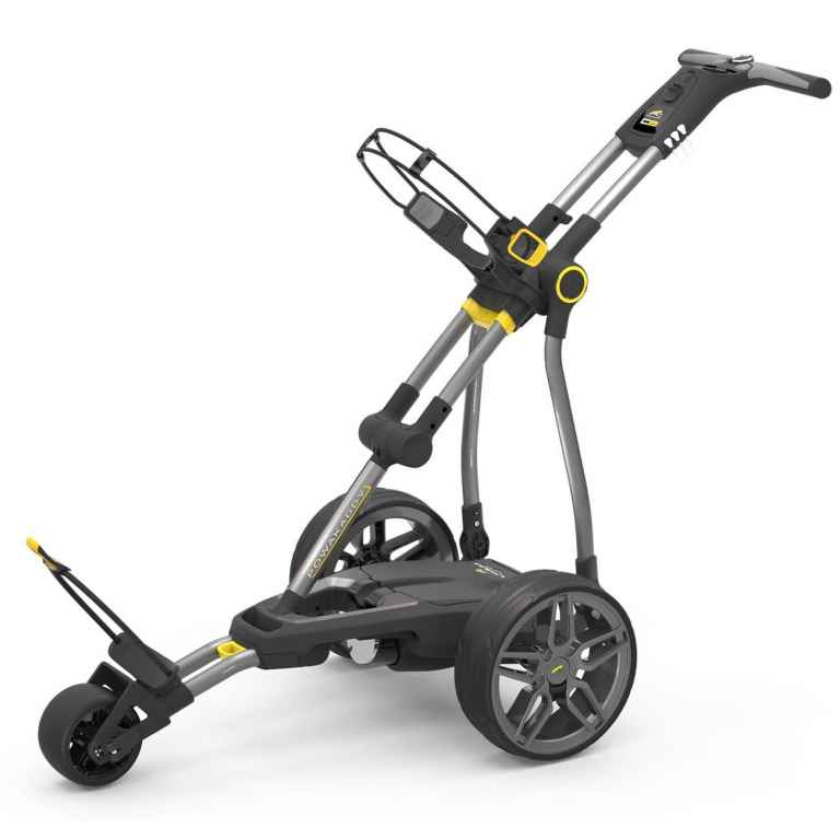 Top 4 Electric Trolleys that money can buy in 2019