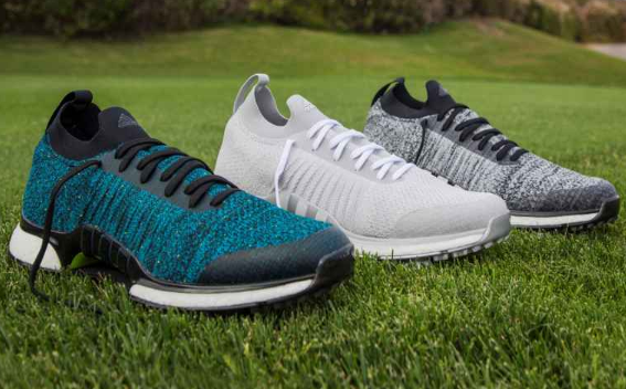 14 of the FRESHEST new golf shoes you