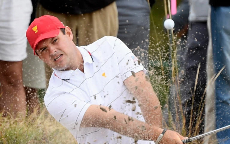 Cameron Smith WARNED by PGA Tour over Patrick Reed comments