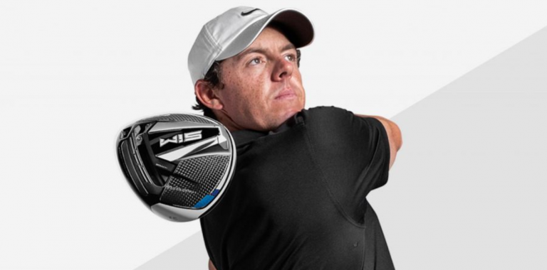 Rory McIlroy and Tiger Woods: a look inside their golf bags for 2020