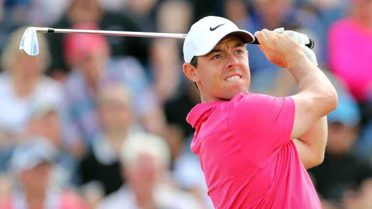 "Rory McIlroy: ""I'd move to San Diego if taxes weren't so high"""