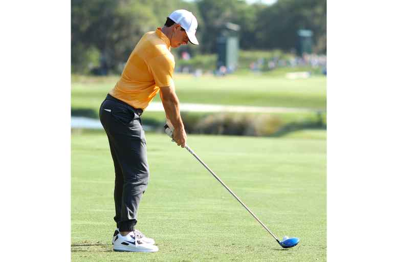 6 basic tips to unlock the perfect swing
