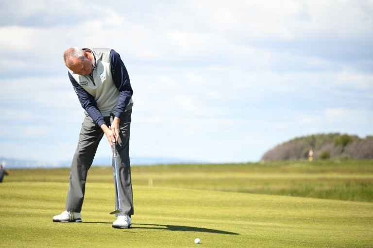 Golf memberships take a NOSEDIVE in Great Britain and Ireland