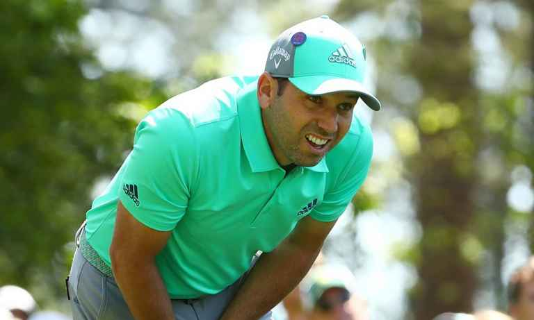 PGA Tour pros want Sergio Garcia BANNED, claims Telegraph article