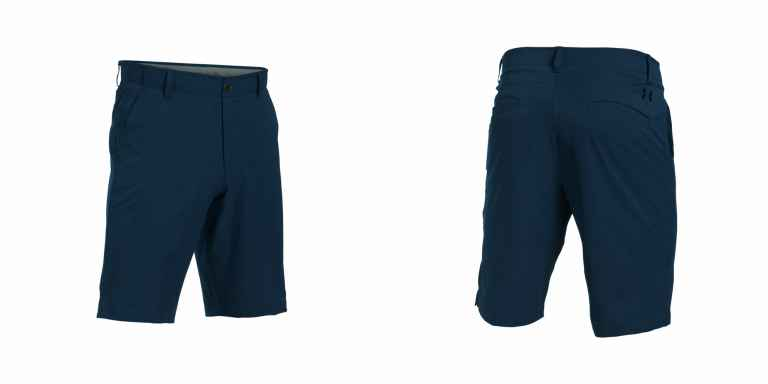 UNDER ARMOUR REVEALS SS17 APPAREL RANGE- SHORTS