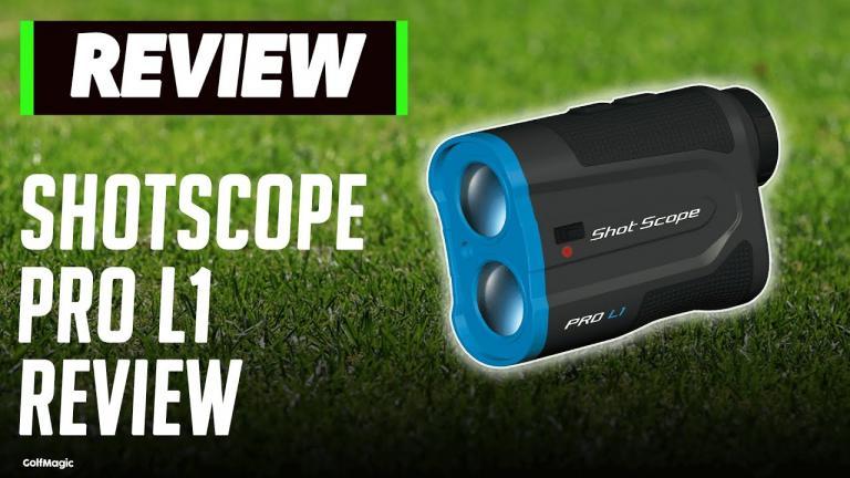 Is the Shot Scope Pro L1 the BEST value for money laser rangefinder?