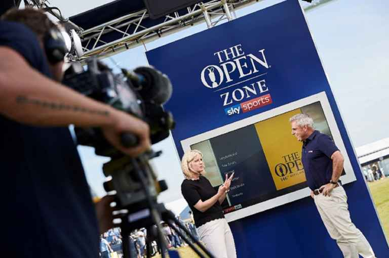 Government should shift The Open to public broadcasters, say peers
