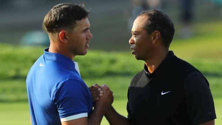 Brooks Koepka v Tiger Woods: is it right to start drawing comparisons?