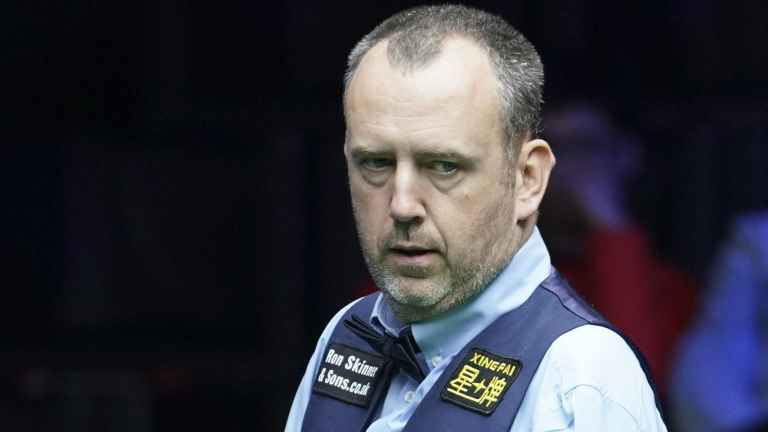 First Gareth Bale, now snooker star Mark Williams says he prefers golf