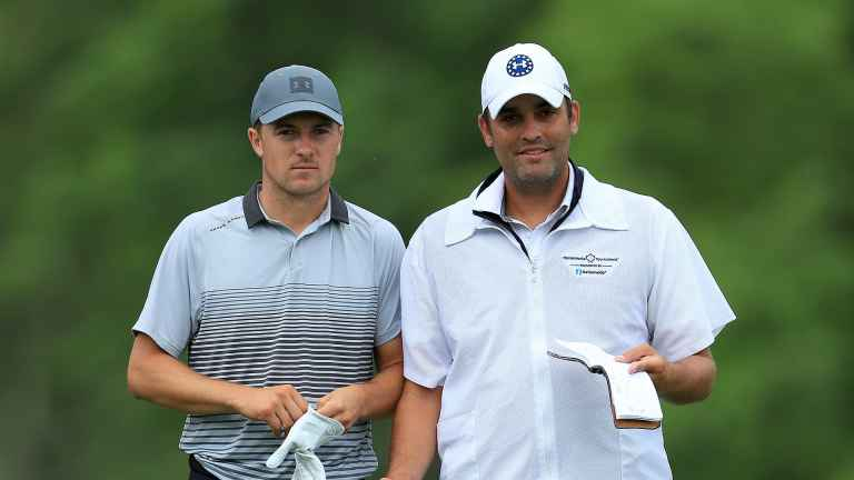 Golf Debate: Is caddie abuse getting out of hand on Tour?