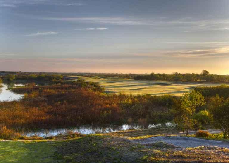 Streamsong Blue, Florida: Course Review