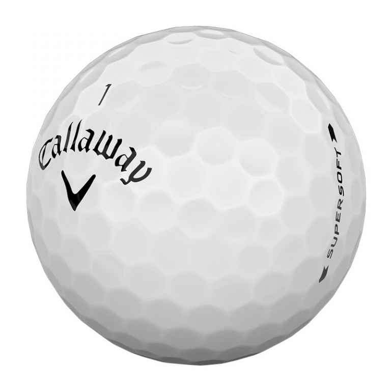 Callaway rolls out new ERC Soft Triple Track golf ball for 2019