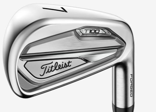 Titleist launches T-Series irons: FIRST LOOK | GolfMagic