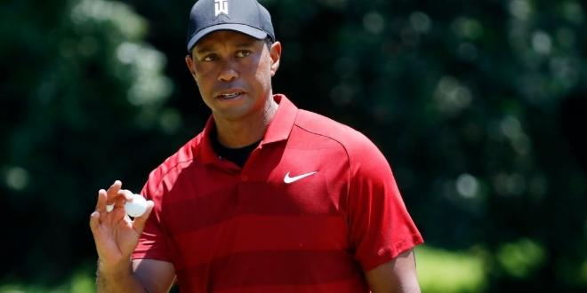 Tiger Woods takes a shot at USGA, praises R&A and Open