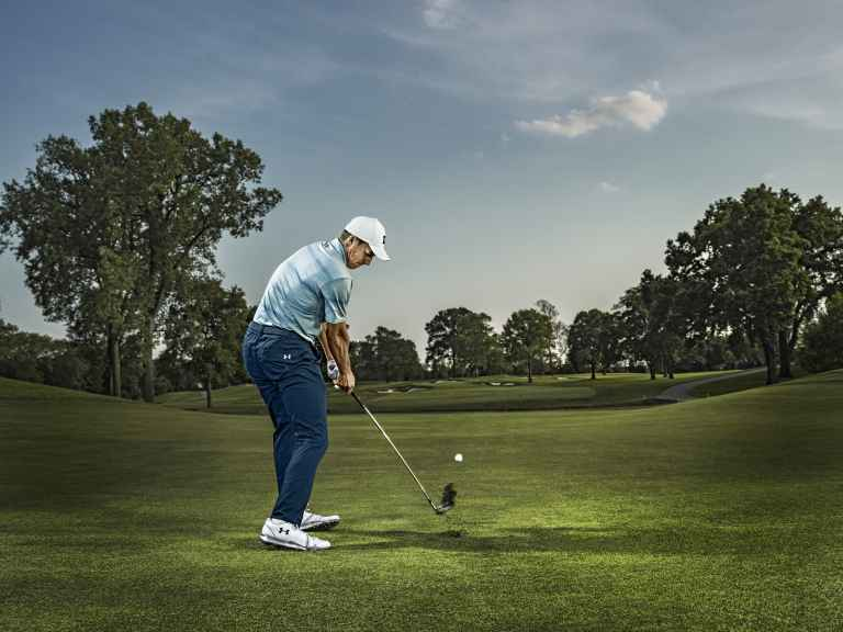 Titleist launches T-Series irons: FIRST LOOK