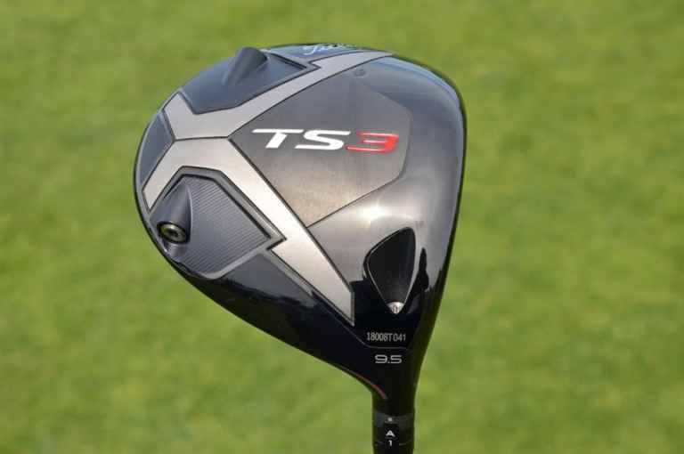 Titleist TS2 and TS3 drivers - Full Review & Custom Fitting