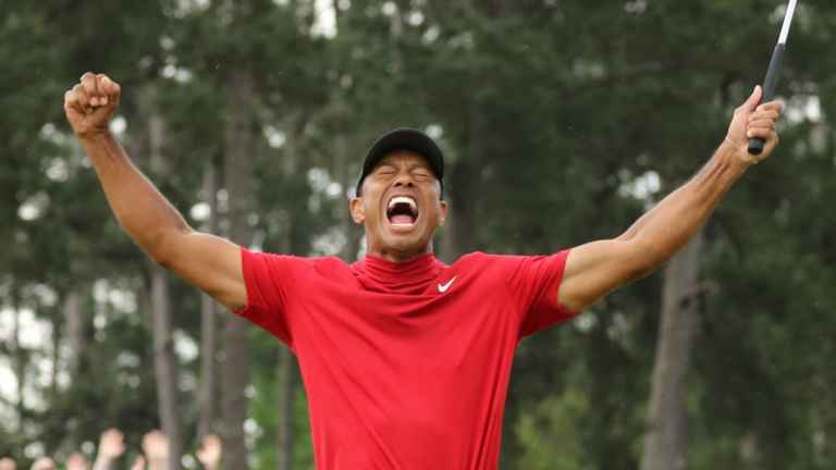 """Tiger Woods ready to smash """"errors and speculation"""" in new book"""