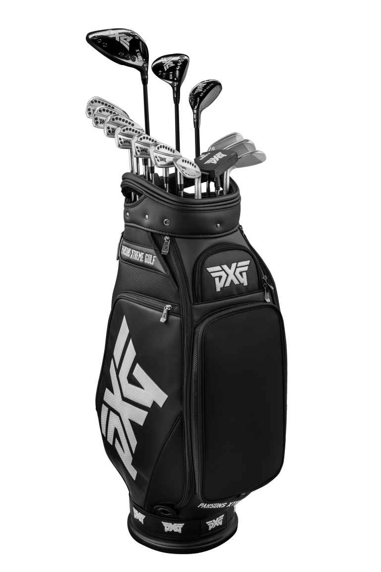 Clubs to Hire adding premium PXG clubs to its rental range
