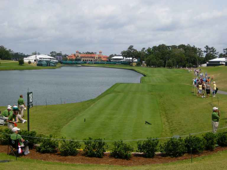 TPC Sawgrass review: home of The Players Championship