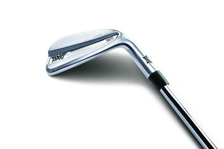 PXG 0211 Iron