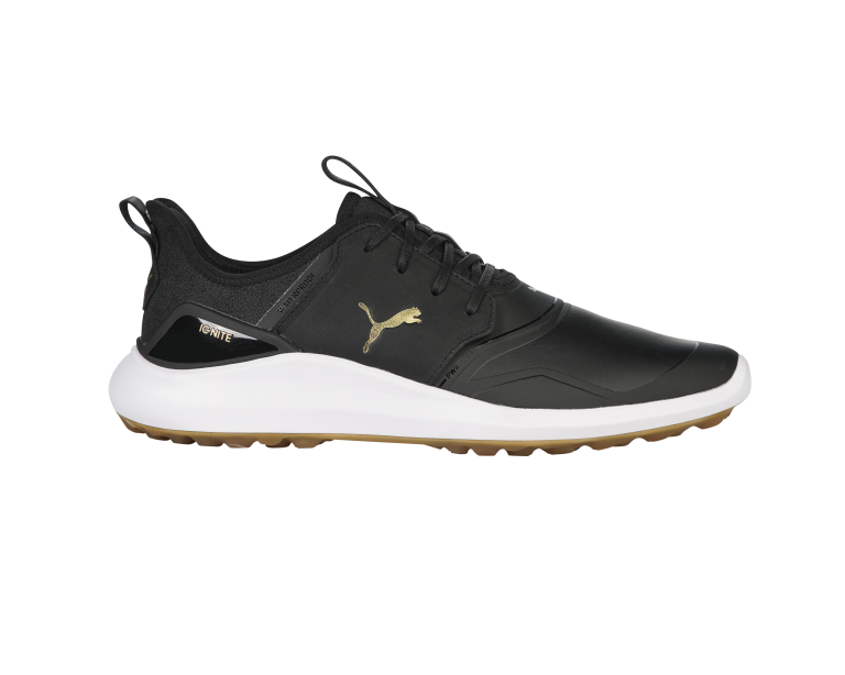 PUMA GOLF Launches IGNITE NXT Crafted Spikeless Shoes