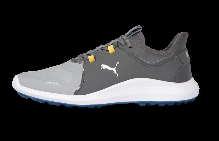 PUMA Golf Launch new FASTEN8 Spikeless Footwear to add to impressive range
