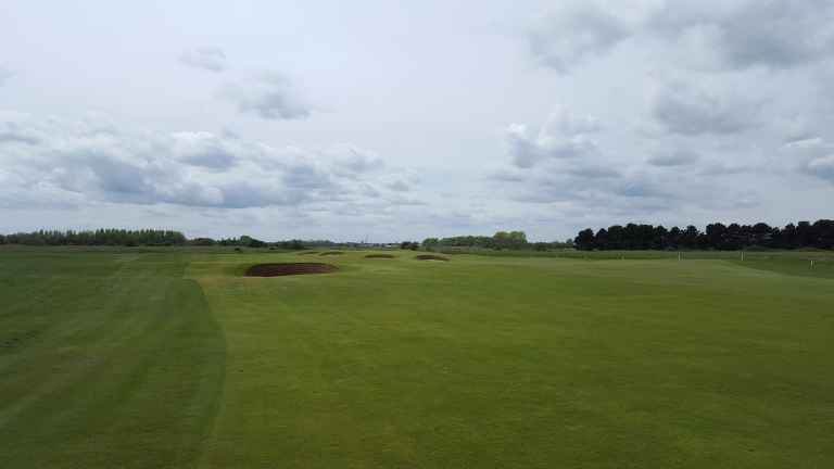 Royal St George's Golf Couse review