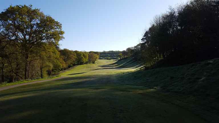 St Mellion: Nicklaus course review
