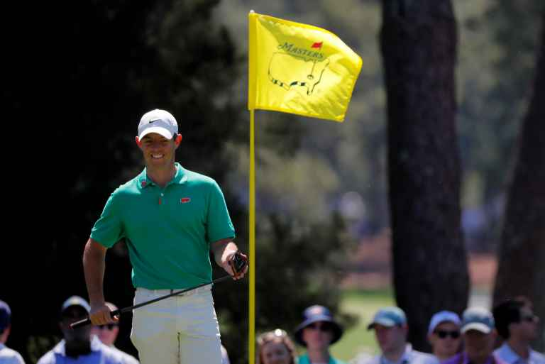 Here's who would have won The Masters this week...
