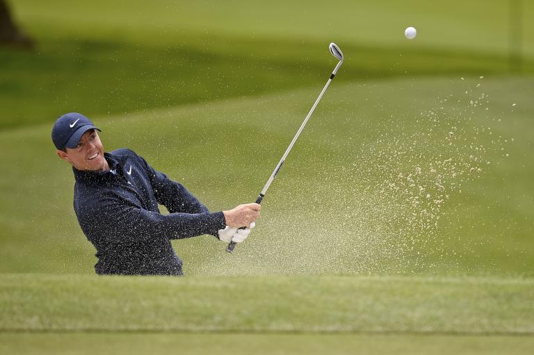 """Rory McIlroy: """"Maybe I'm just not as good as I used to be"""""""