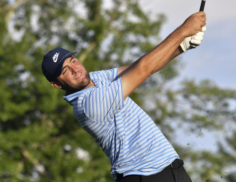 Scottie Scheffler and Sam Horsfield out of US Open due to COVID-19