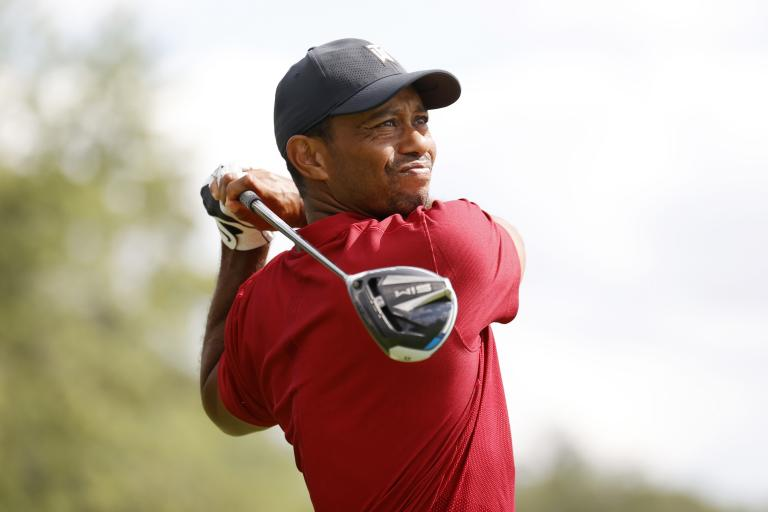 "Tiger Woods ""mistress"" Rachel Uchitel to break 10-year silence in new HBO series"