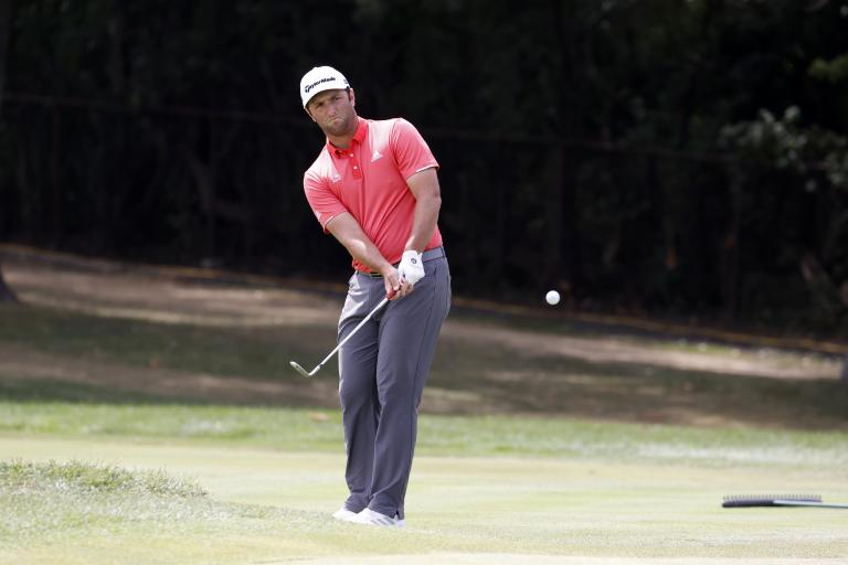 Tour Championship: How all 30 players will line up at East Lake