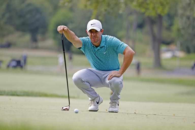 """Rory McIlroy urges USGA not to get """"goofy"""" with course set-up"""