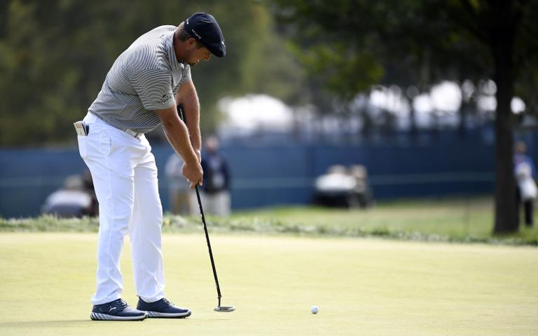Why it's time to finally show some respect to Bryson DeChambeau