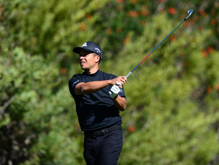 Xander Schauffele joins Rory McIlroy and Tiger Woods in elite PGA Tour club