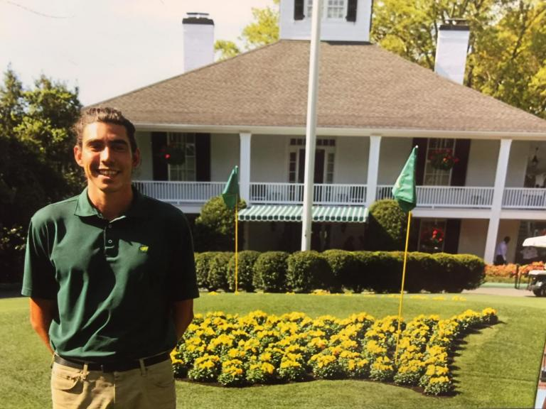 5 reasons why being a greenkeeper is the best job in the world