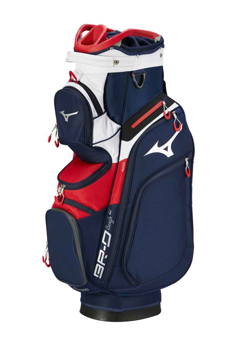 Mizuno launches new BR-D Series bags