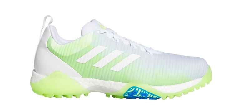 adidas Golf Changes the Game with New CODECHAOS Footwear