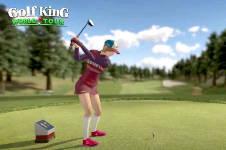 The Top 5 Golf Games for your iPhone