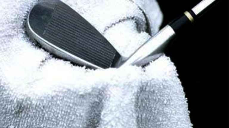 Why you should clean your golf clubs regularly