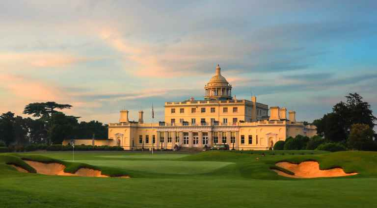 Leadbetter to open European academy HQ at Stoke Park