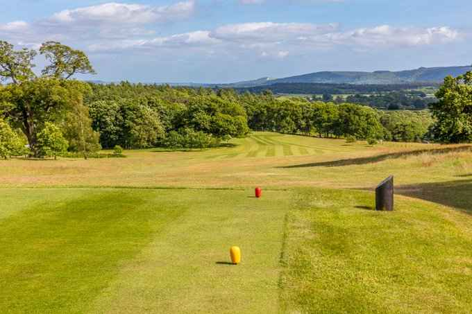 Ready Golf: multiple golf courses for a single yearly membership