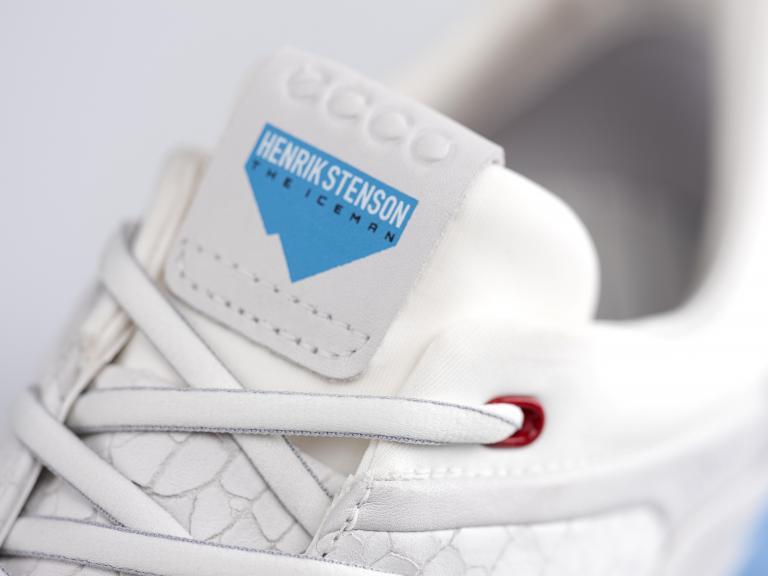 ECCO GOLF drops special edition 'Iceman' golf shoe with Henrik Stenson