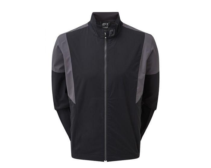 FAVOURITE FIVE: Golf jackets to help you combat the rain