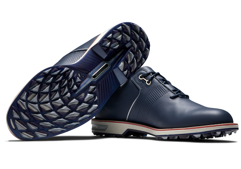 FootJoy introduces the Premiere Series with timeless classic designs