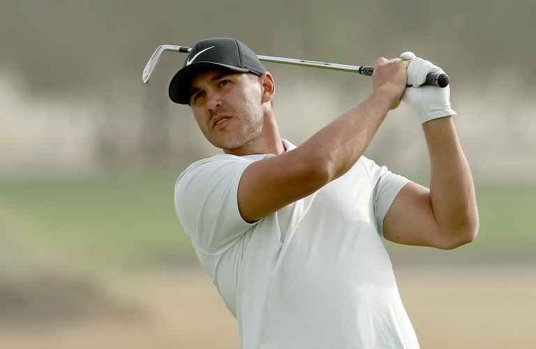 Tiger Woods and Brooks Koepka ring golf equipment changes