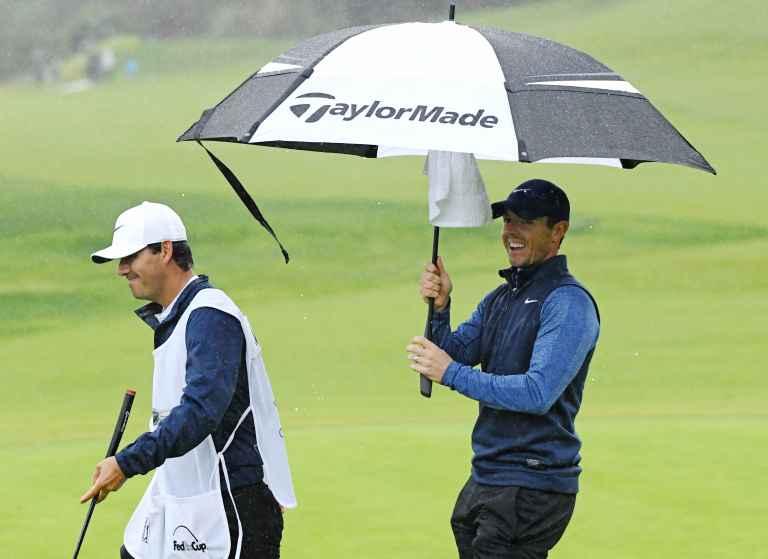 Rory to skip Irish Open, says he'll MAINTAIN his Euro Tour membership!