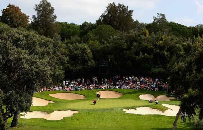 Golf guide: Sotogrande, Spain