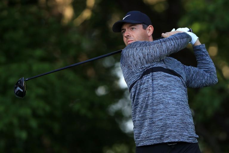 Rory Mcilroy Golf Swing How To Replicate Mcilroy S Driver